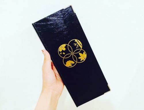 京都で出会いを提供するBarのロゴ・メニュー